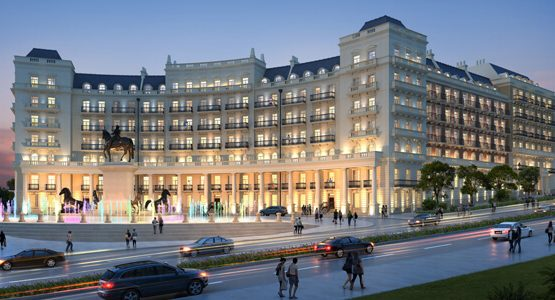 Baku Knightsbridge