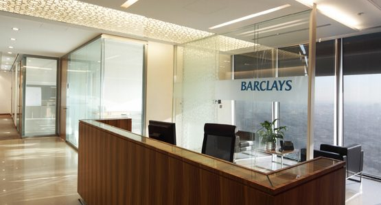 Barclays Capital, Riyadh