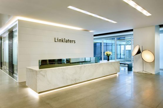 Linklaters UAE HQ