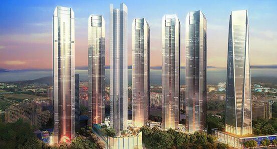 ICC Residential Development