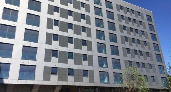 Regent Centre Redevelopment