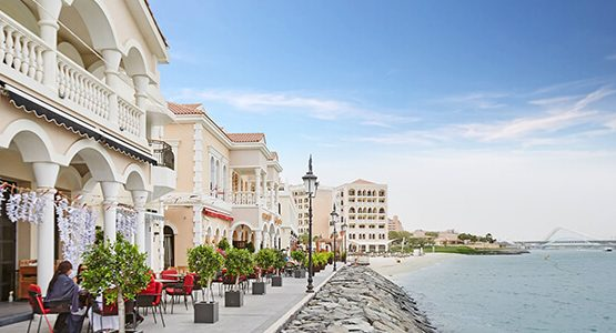 Ritz Carlton Venetian Village