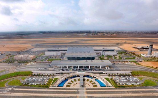 Oman Regional Airports
