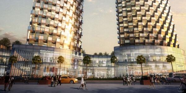 Read The Burj Vista