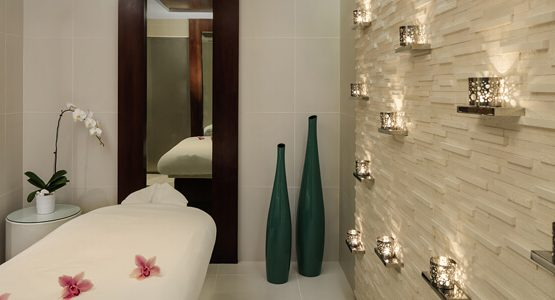 The Pullman Hotel Spa, Dubai Creek