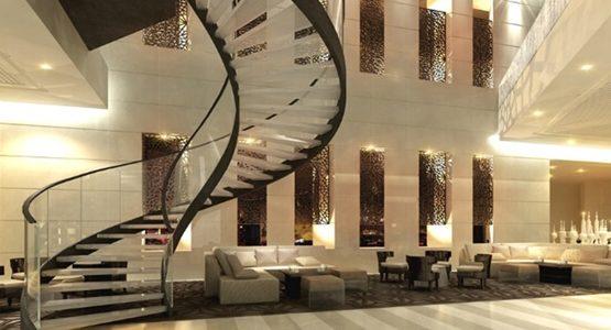 Yasmeen Rotana Hotel