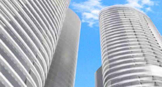 Aquum Towers