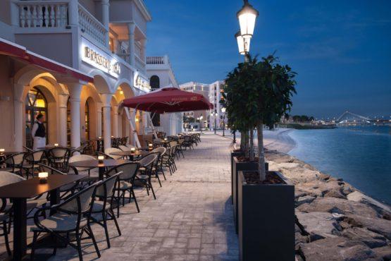Brasserie Flo, Ritz Carlton