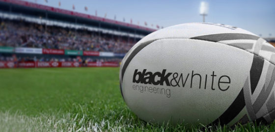 B&W's Rugby 7's debut in Dubai