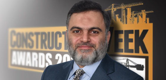 Jihad shortlisted for Engineer of the Year