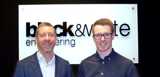 B&W supports higher education programme