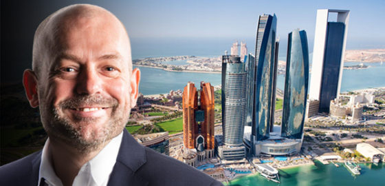 Simon joins our Abu Dhabi office