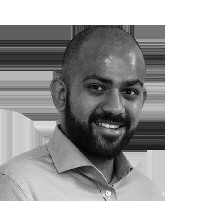 Dhiran Patel