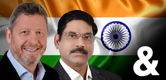 Black & White Engineering expands into India